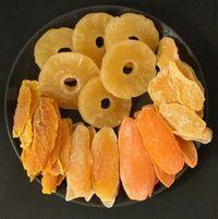 Como secar em casa: frutas