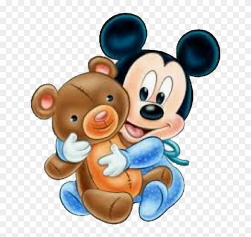 Find Hd Mickey Bebe Marco De Foto De Mickey Bebe Hd Png Download To Search And Download More Fr Baby Disney Characters Baby Mickey Mouse Mickey Mouse Art