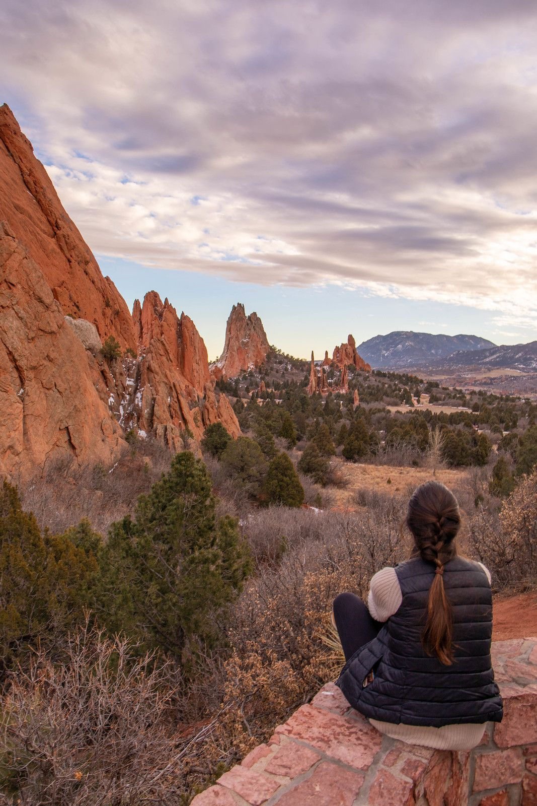 Garden Of The Gods With Images Visit Colorado Colorado