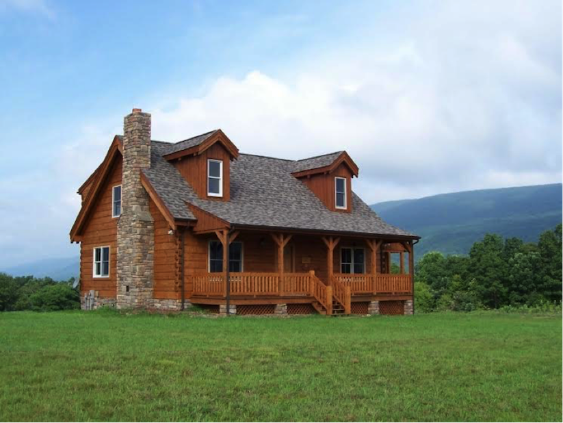 21 Log Cabin Builders Share Their #1 Tip For Building Log Homes .