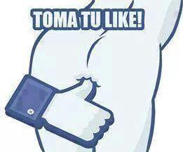 627b94f910c6578bf96b6b84cec66c64 toma tu like memes chile pinterest memes