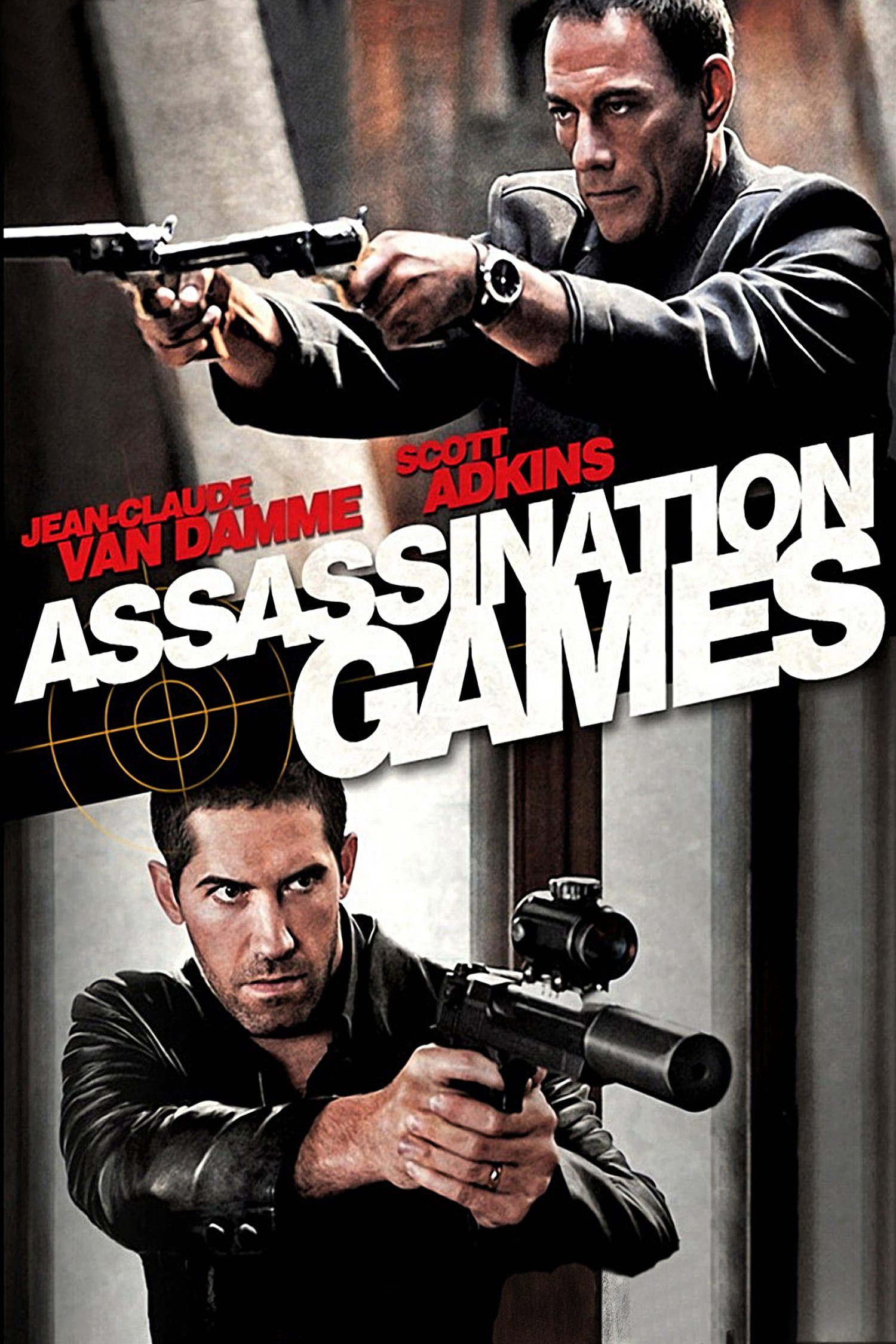 Pelicula Juego De Asesinos 2011 Hd 1080p Latino Ingles Online Imagen Free Movies Online Scott Adkins Full Movies Online Free