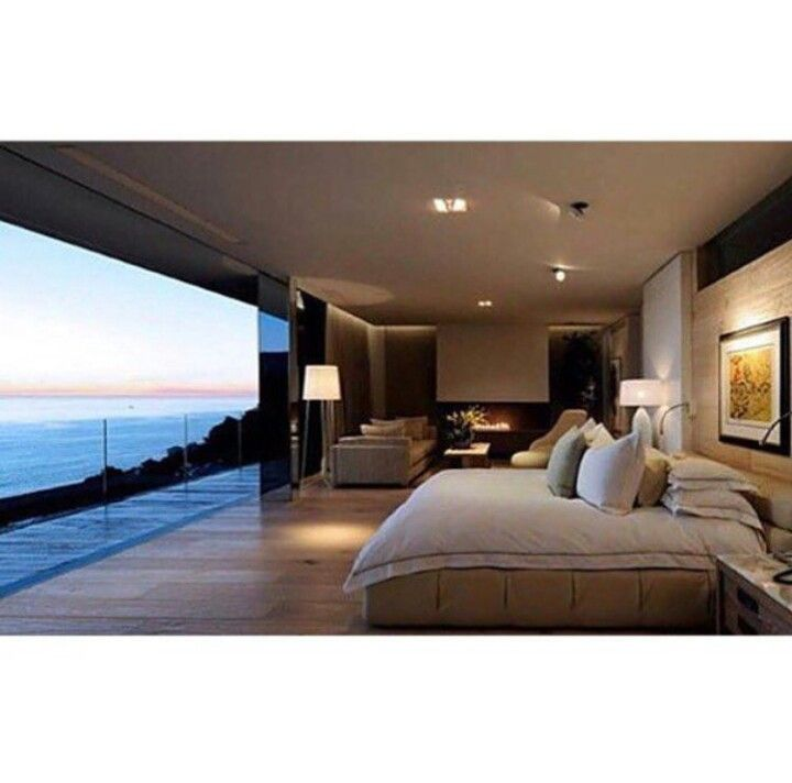 Beautiful sleeping room
