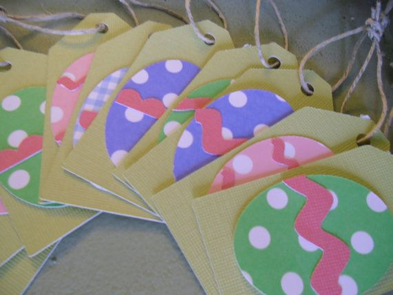 Easter holiday gift tag ideas craft ideas pinterest easter easter holiday gift tag ideas negle Choice Image