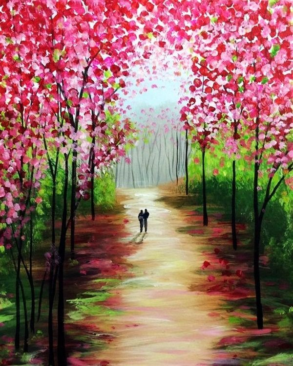 Simple-Acrylic-Canvas-Painting-Ideas-for-Beginners – mi sitio