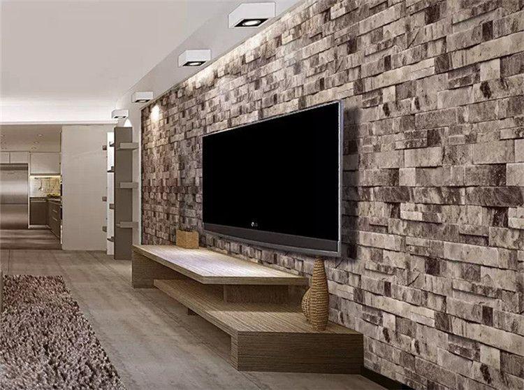 3d Wallpaper Modern Accent Wall Art Bedroom Living Room Home Background Dec In 2021 Wallpaper Living Room Accent Wall Accent Walls In Living Room Wallpaper Living Room