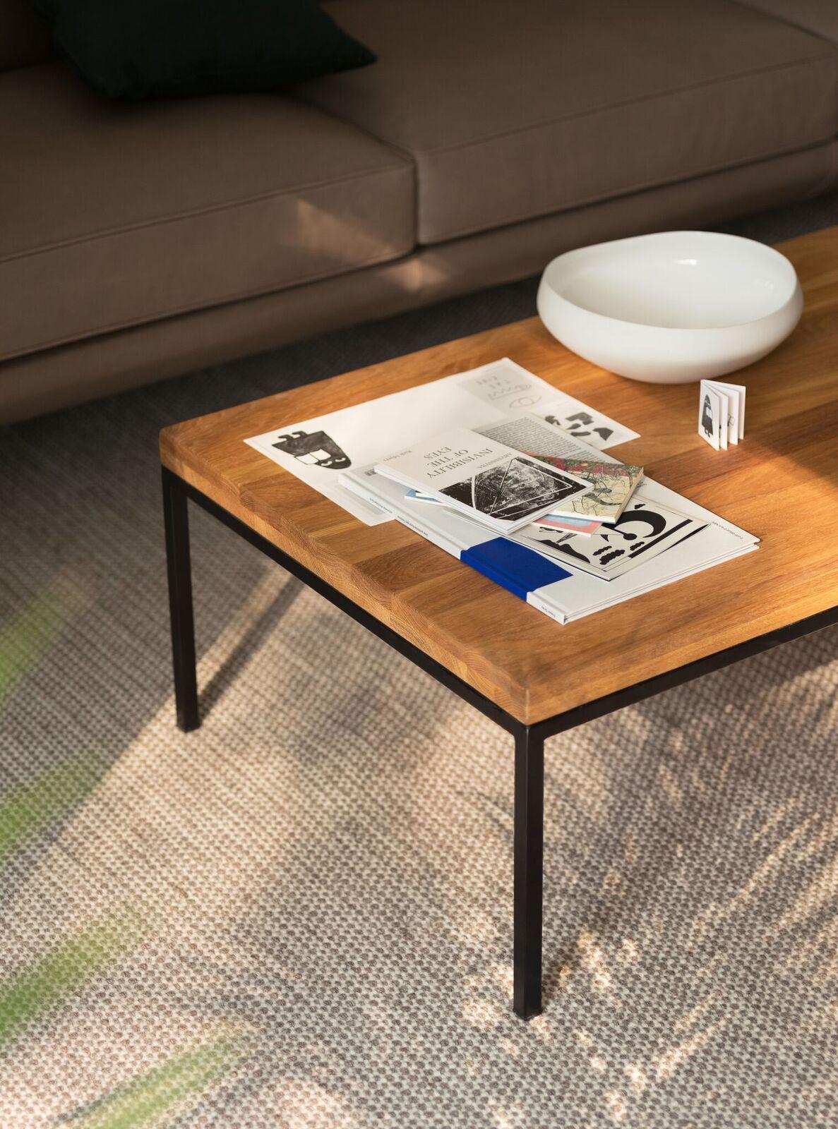 Custom Coffee Table 24 X 42 Eq3 Custom Coffee Table Coffee Table Coffee Table Size [ 1600 x 1187 Pixel ]
