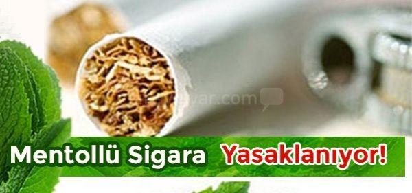 Mentollü Sigarada Artık Üretim Yasağı ! - http://www.tnoz.com/mentollu-sigarada-artik-uretim-yasagi-56701/