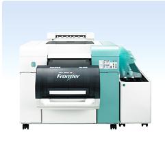 Fuji DL 600 Inkjet MiniLab