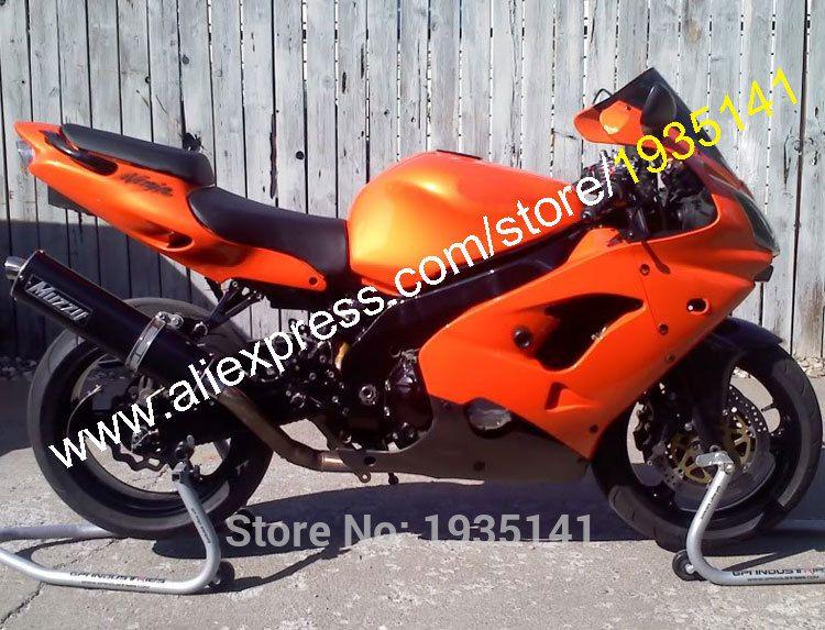 2001 Kawasaki Zx9 Wiring Harnes