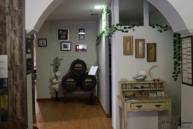 Restaurante Mirones 634 Pomaluengo Cantabria