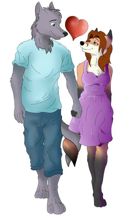 Furries dating