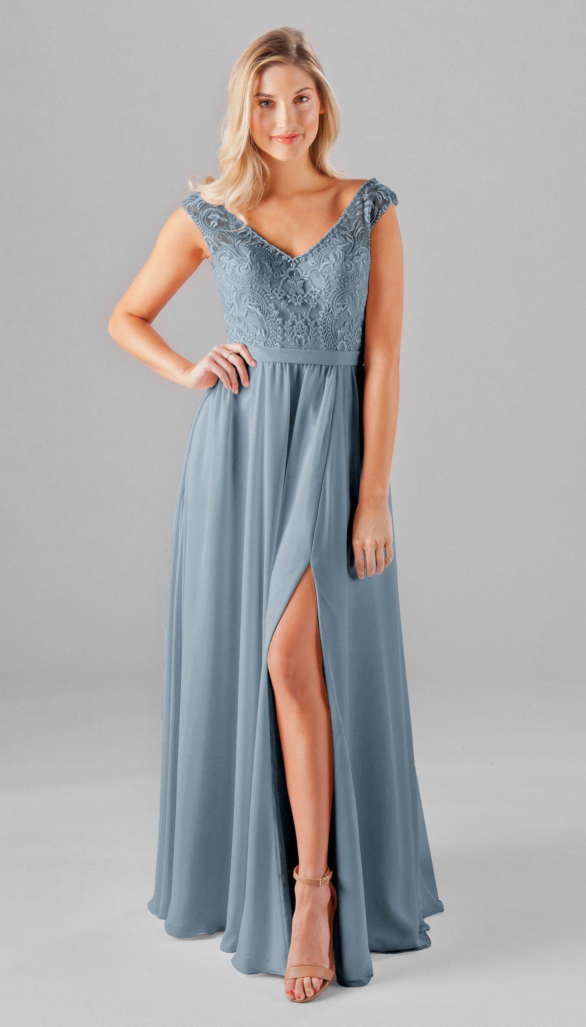 1f544eddc9 Morgan Embroidered Lace Bridesmaid Dress Morgan Dress