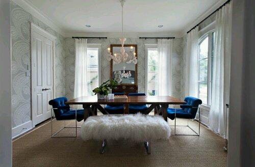I have a crush on u...blue velvet