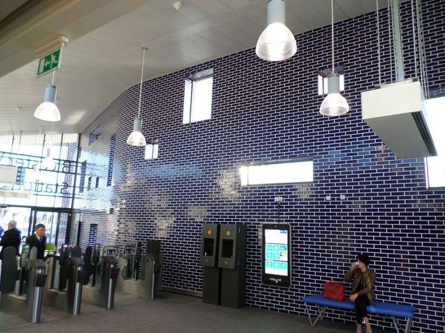 Ceramic Tile Facade Finish Alsecco Ceramic Tiles External Wall