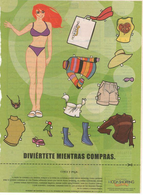 publicidad - leticia - Álbumes web de Picasa