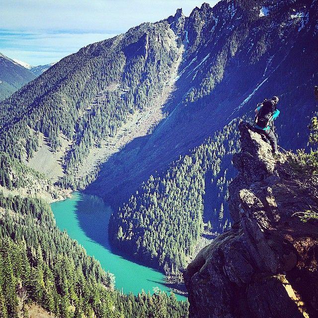 Lake Bc: Lindeman Lake, Chilliwack, BC. #exploreBC