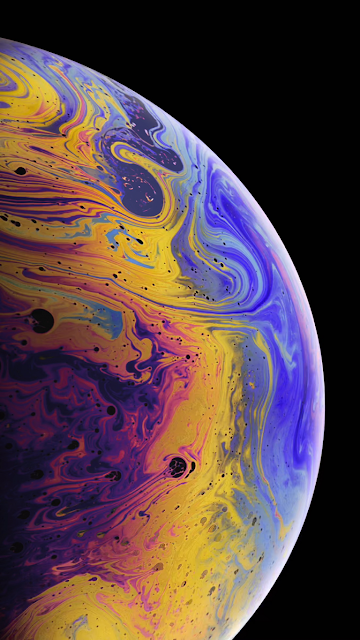 خلفيات ايفون Xs و Xr مجانا للجميع In 2020 Apple Wallpaper Iphone 4k Wallpaper Iphone Apple Wallpaper