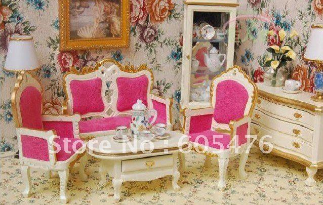 i want pink furniture! | Babies Room/Kids Room (Girl) | Pinterest ...