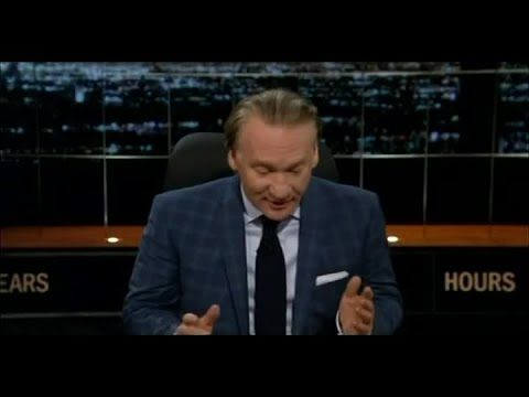 Real Time with Bill Maher - June 10 2016 - Eng Subs  www.BillionDollarBaby.biz