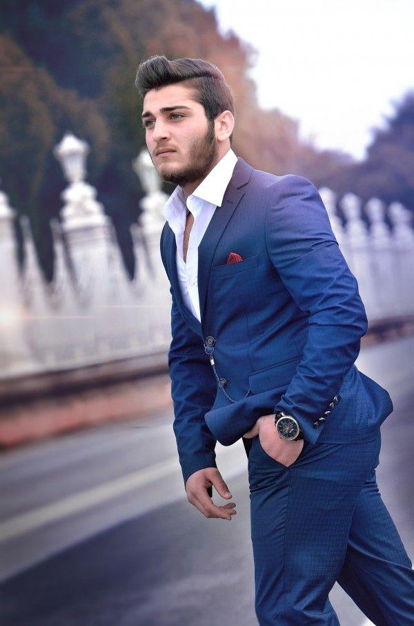 Dress Formal Wear for Men