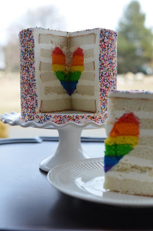 6 Expert Tips For Making Hidden Design Cakes Surprise Inside Cake Inside Cake Cake