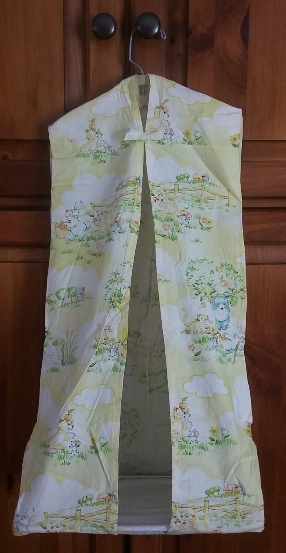 Diaper Bag Hanger Storage Holder Cloth