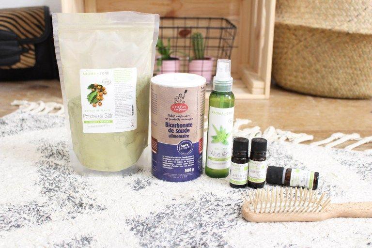 Comment éliminer les pellicules (grasses et sèches) naturellement –