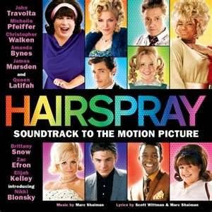Don't you just love all the hairstyles in this musical!