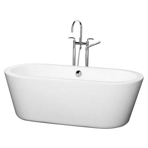 Features:  Much Deeper Than Standard Tubs For Full Immersion.  Warmer To The