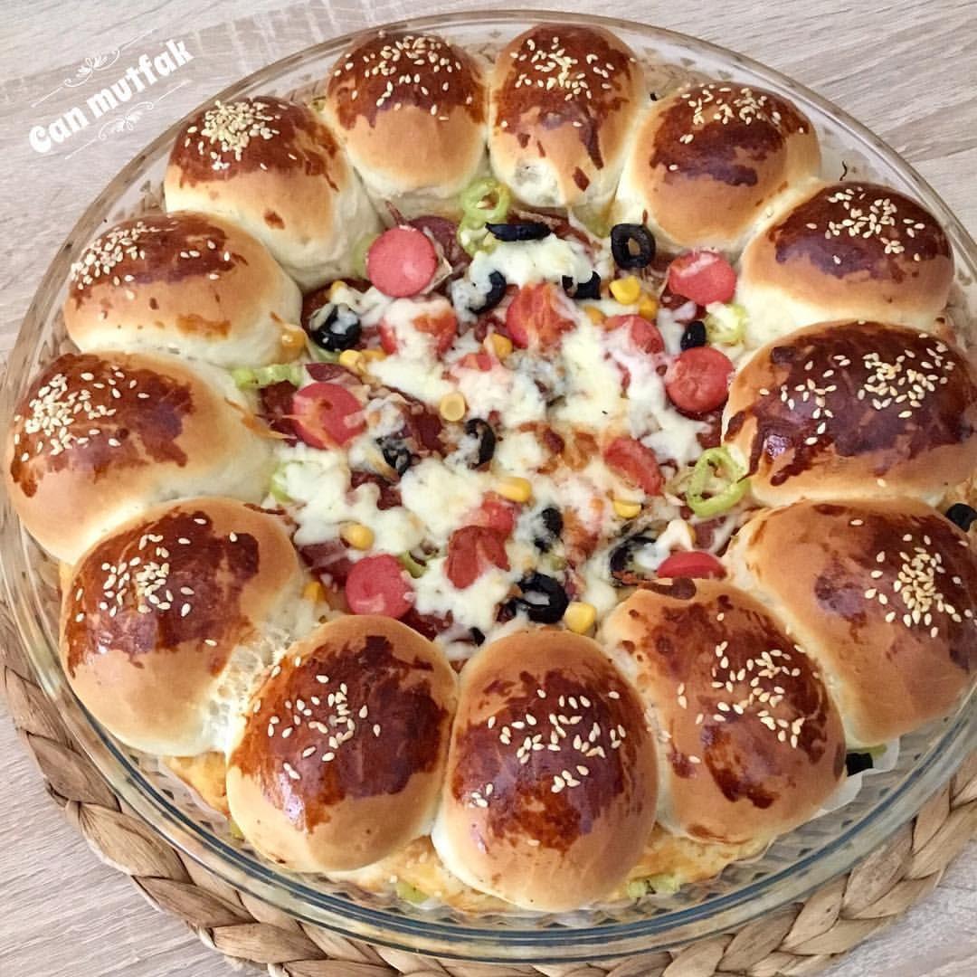 Çiçek Pizza