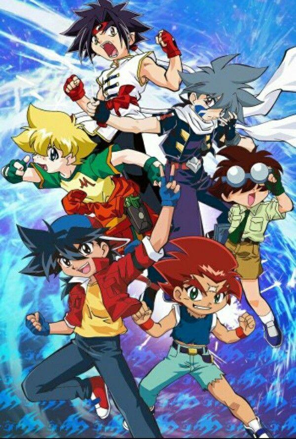 Pin by Savi on beyblade Anime, Best cartoon movies