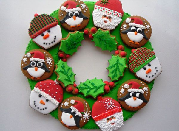 Christmas Cookie Decorating swgwlaw NpVdm6rh | Christmas cookies ...