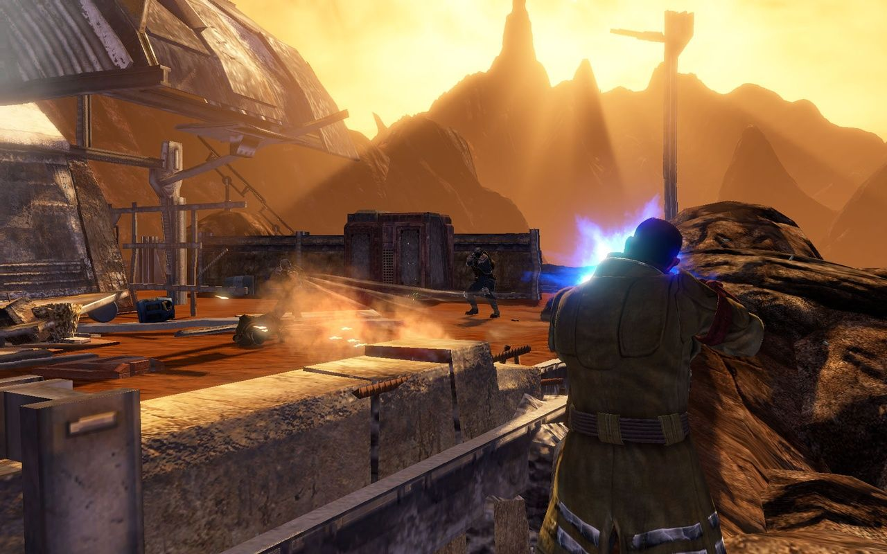 Download Red Faction Guerrilla PC Game Torrent http