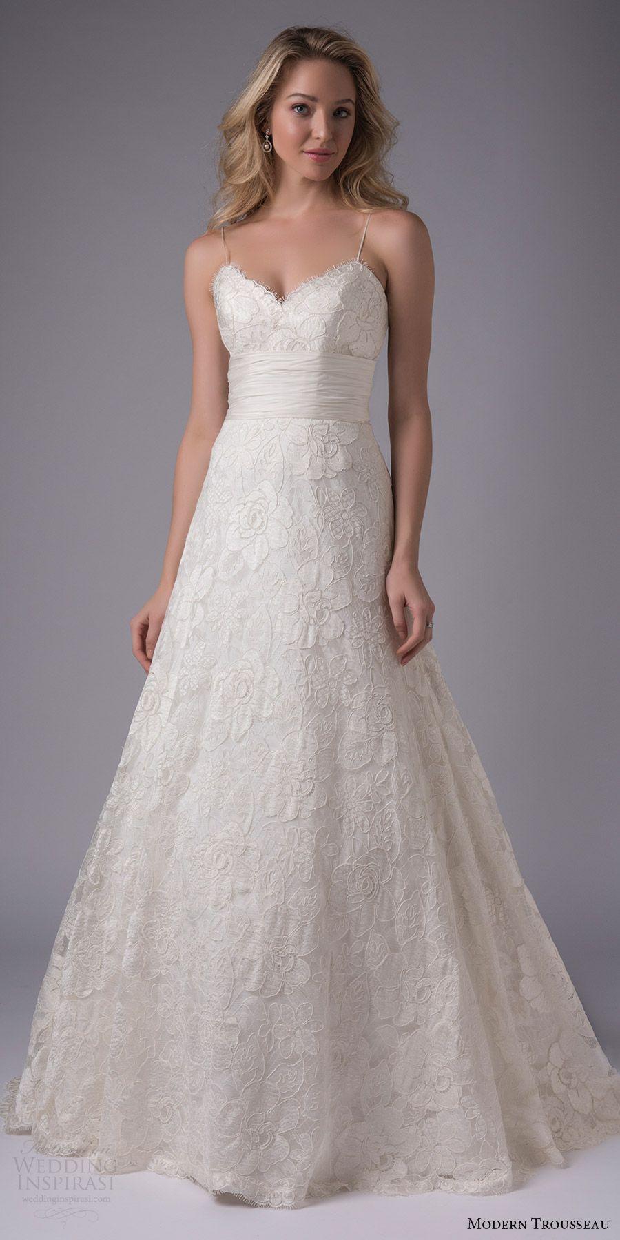 Sweetheart ball gown wedding dress  Modern Trousseau Fall  Wedding Dresses  Pinterest  Ball gowns
