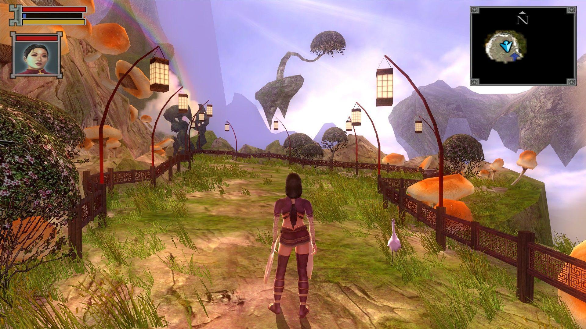 Reboot Old School PC Games Jade Empire Jade empire