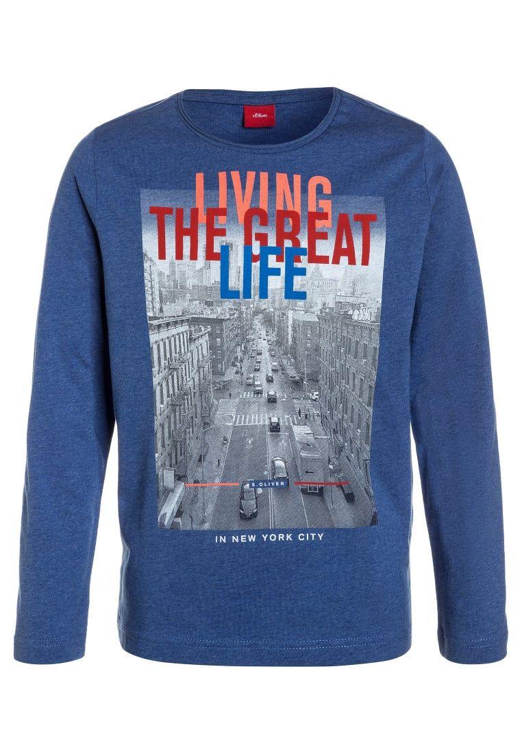 ac81f8df12f ¡Consigue este tipo de camiseta manga larga de S.Oliver RED LABEL ahora!