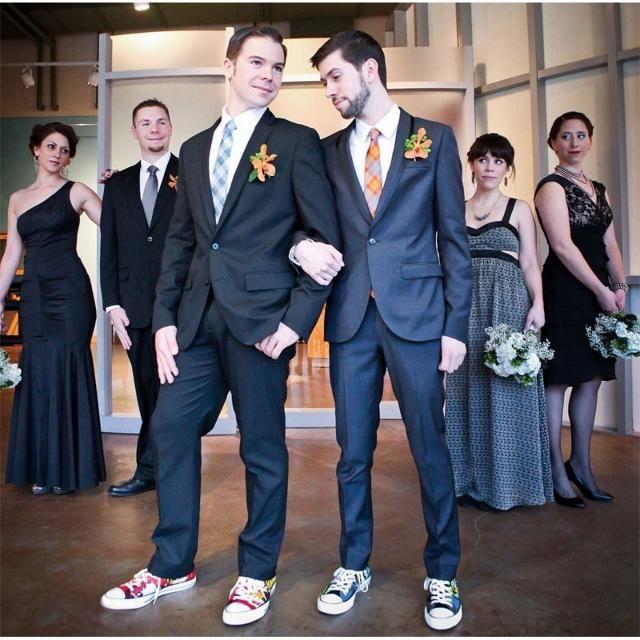 Men Wedding Ideas: Real Wedding Contest Cities