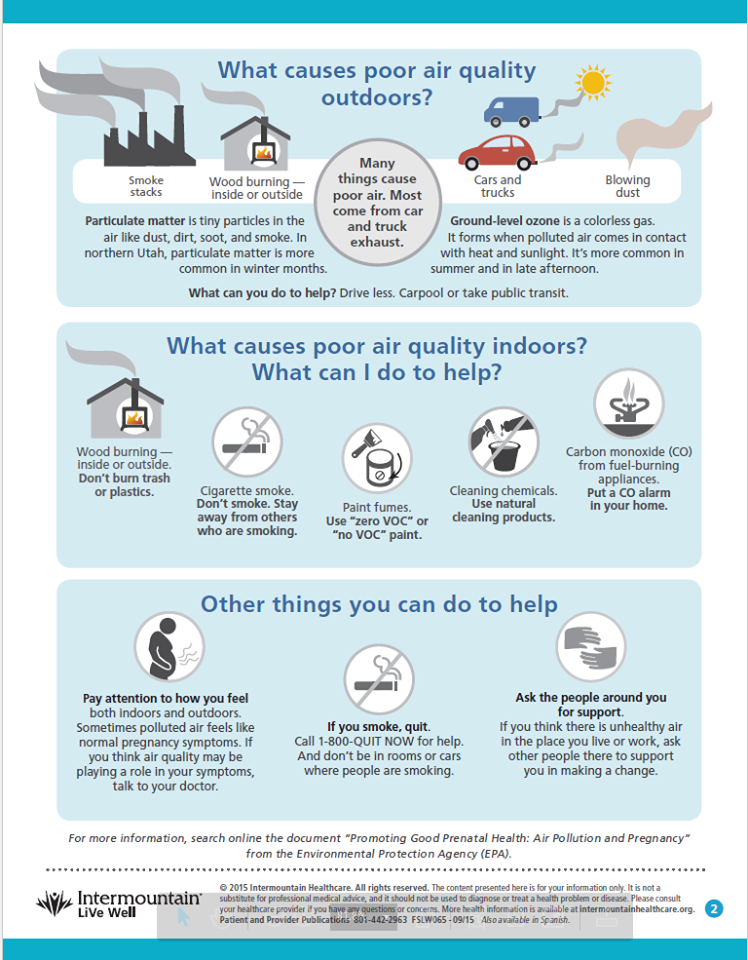 Pin On Division Of Air Quality