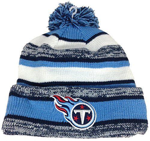 5baea3973e6 ... New Era. Tennessee Titans Knit Beanie Caps. Tennessee Titans Knit  Beanie Caps Nfl Fans