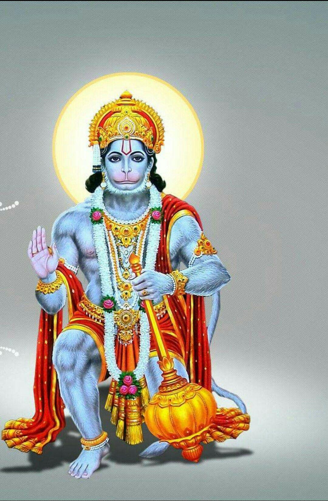 Pin By Suman Baina On Jai Sri Ram Hanuman Shri Hanuman Jai Hanuman