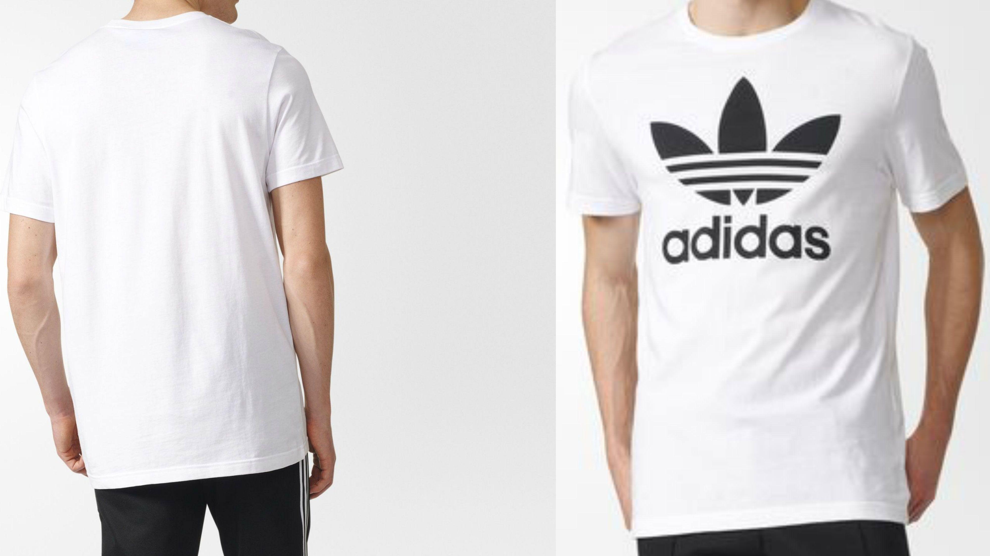 Uomini e aj8828 il trifoglio bianco adidas originali adidas originali