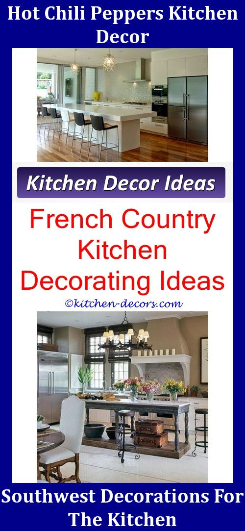 Small Kitchen Decorating Ideas On A Budget Kitchen decor, Kitchen