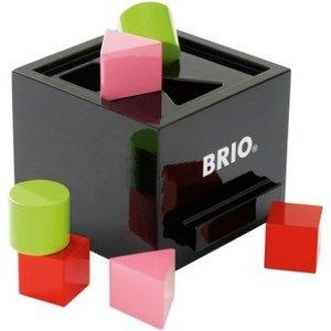BRIO  Puttekasse (12+ months) 189.95 DKK