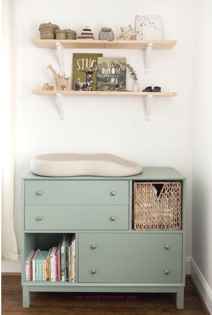 32++ Changing pad for dresser ideas ideas