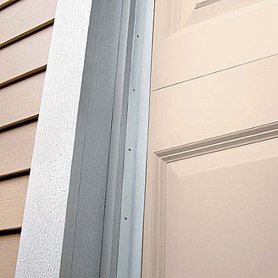Vinyl Garage Door Frame Seal Vinyl Garage Doors Garage Door Framing Garage Doors