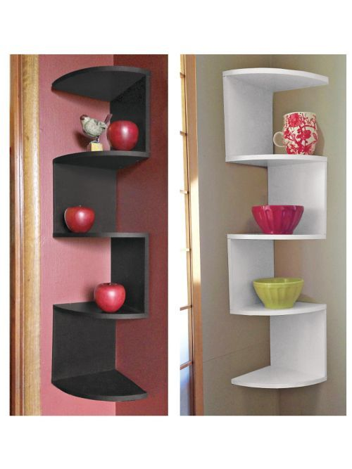 Corner Shelf Wall Hanging Corner Shelf For Knick Knacks