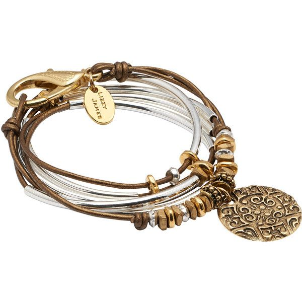Lizzy James Trixy with Gold Ornate Medallion Bracelet Necklace ($90) ❤ liked on Polyvore featuring jewelry, bracelets, medallion pendant, gold medallion pendant, gold jewellery, yellow gold pendant and yellow gold jewelry