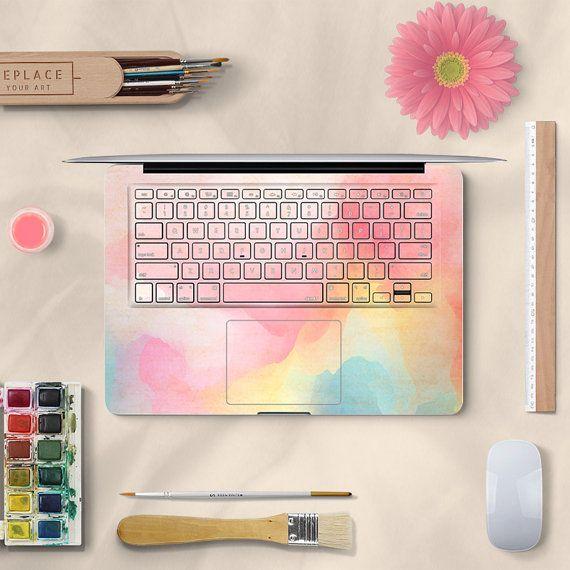 MacBook Pro keyboard stickers MacBook Air Skin MacBook decal | Etsy