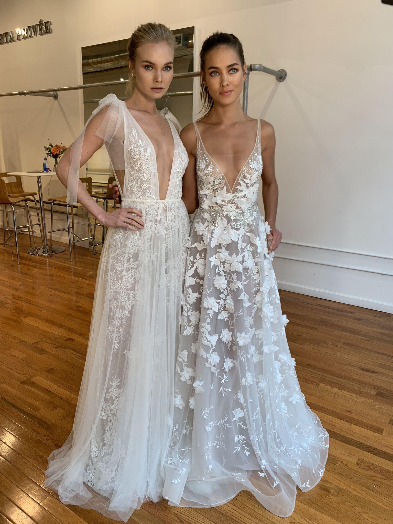 Lovella Bridal With Berta Bridal In Nyc Dresses Berta Bridal Wedding Dresses Lace